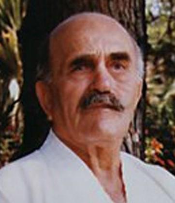 Imi Lichtenfeld fondateur du krav maga